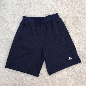 Adidas Climalite Men's Gym Shorts